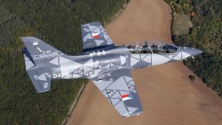 TISKOVÁ ZPRÁVA: Únavová zkouška potvrzuje výrazně delší životnost L-39NG