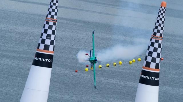 TISKOVÁ ZPRÁVA: Mistrovství světa v air race by mělo začít na začátku roku 2022 (aktualizováno)
