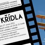 Mít křídla 2021 – přímý přenos XIII. ročníku filmového festivalu