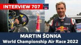 INTERVIEW 707: Martin Šonka – Air Race 2022